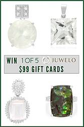Gardening Know How: Juwelo $99 Gift Card Giveaway