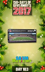 SAHM Reviews: 150+ Days of Giveaways - Day 103 - Masterpieces Sports Puzzle Giveaway