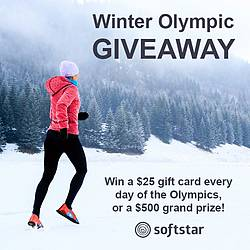 $500 Softstar Shoes Gift Card Giveaway