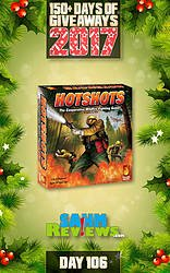 SAHM Reviews: 150+ Days of Giveaways - Day 106 - HotShots Game Giveaway
