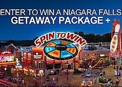 Clifton Hill Resort Sweepstakes and Instant Win Game