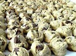 Naturally Frugalicious: World's Best Chocolate Chip Cookies Giveaway