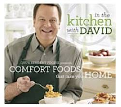 Rachael Ray: David Venable's In The Kitchen With David Giveaway