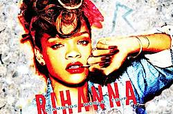 Ryan Seacrest: Rihanna Diamonds Sweepstakes