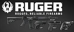 I Like Ruger 2012 Sweepstakes