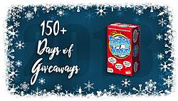 SAHM Reviews: Everybody Knows Game Giveaway