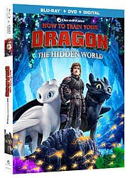 Jinxy Kids How to Train Your Dragon: The Hidden World Giveaway