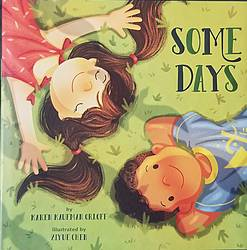 Little Lady Plays: Some Days Giveaway