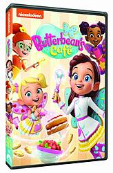 Making of a Mom: Butterbeans Cafe DVD Giveaway