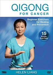 Pausitive Living: Qigong for Cancer DVD Giveaway