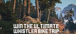 Ride Concepts Whistler Bike Trip Giveaway