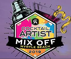 The Cocktail Artist Mix Off Recipe Contest