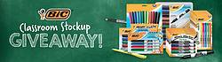 OfficeSupply Back to School Giveaway