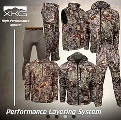 King's Camo Fall Gear Giveaway