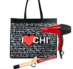 ExtraTV Gift From CHI Giveaway