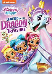 Mamalikesthis: Shimmer and Shine Giveaway