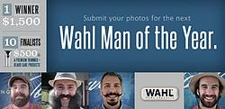 2019 WAHL Man of the Year Contest