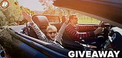CNet Road Show Road Trip Sweepstakes