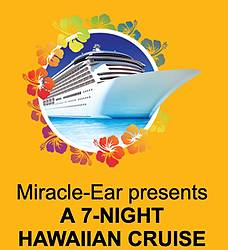 Miracle-Ear Anniversary Celebration Sweepstakes