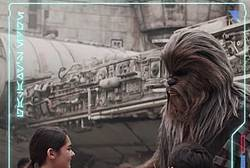 Disney Destinations Back to Batuu Sweepstakes