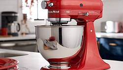 QVC's KitchenAid 100th Anniversary Instant Win Game & Sweepstakes