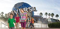 Woman's Day Universal Orlando Resort Fall Sweepstakes