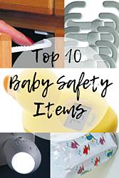 Mom and More: Baby Items Giveaway