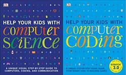 Pausitive Living: Kids Computer Science and Coding Prize Pack Giveaway