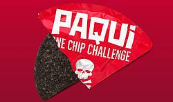 Paqui One Chip Challenge Instant Win Game