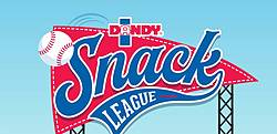 Duda Farm Fresh Foods Snack League Sweepstakes
