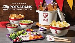 PotsandPans Tailgate Play-by-Play Sweepstakes
