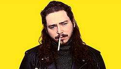 Romeo's Post Malone Sweepstakes