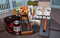 Zintak Ultimate Grilling Package Giveaway