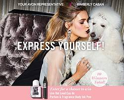 Avon Neutralize Sweepstakes