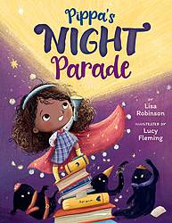 Batchofbooks: Pippa's Night Parade (Picture Book) Giveaway
