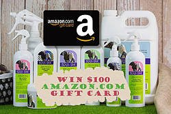 Equi Spa $100 Amazon Gift Certificate Giveaway