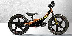 Fox Racing Special Edition Stacyc Ebike Sweepstakes