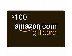 Jewish Lady: $100 Amazon Gift Card Giveaway