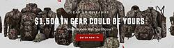 Badlands Gear Up Giveaway