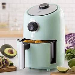 Cookingchew: Dash Compact Air Fryer Gioveaway