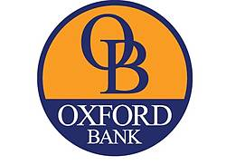 Oxford Bank Giveaway