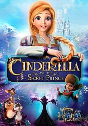 "Mom and More: DVD ""Cinderella and the Secret Prince"" Sweepstakes"