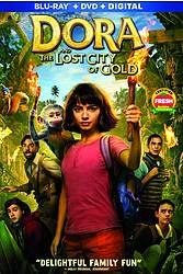 Mamalikesthis: Dora and the Lost City of Gold Giveaway