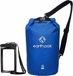 Beckworth and Co Earth Pak Waterproof Dry Bag Giveaway