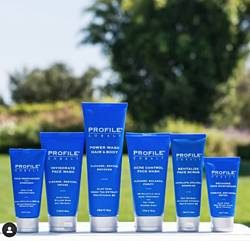 Review Wire: PROFILE   Cobalt by Rob Lowe Skincare Line Giveawya