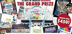 Food Network Magazine Who's Counting Contest