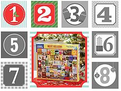 Current Catalog 12 Days of Current Christmas Sweepstakes