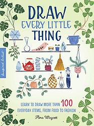 Handmadebydeb: Draw Every Little Thing Giveaway