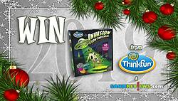 SAHM Reviews: Holiday Giveaway 2019 - Invasion of the Cow Snatchers Game Giveaway
