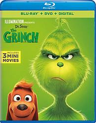 Mom and More: Grinch Giveaway
